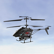 Rc Video Helicopter