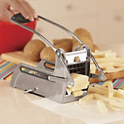 Deluxe Stainless Steel Potato Cutter
