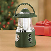Multi function Radio Lantern