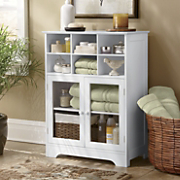 6-Cubby Double Deep Cabinet