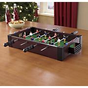 Tabletop Soccer 1
