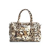 Leopard Doctor Bag