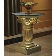 Lit Column Table