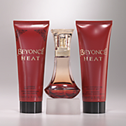 Heat 3-pc. Fragrance...