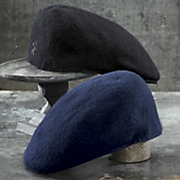 Newsboy Cap By Stacy Adams