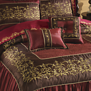 Kingstone Bedding and Window Treatments
