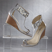 Ankle Bling Sandal...