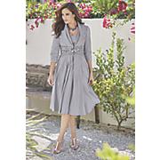 Elegant Jacket Dress