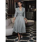 Silver Springs Jacket Dress