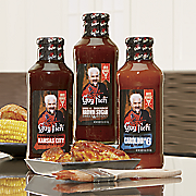 3 pack guy fieri bbq sauces