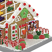 mickey mouse holiday house kit