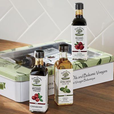 8 Pack Oil and Vinegar