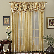 Tango Panel with Attached Valance