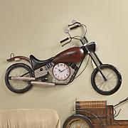 Vintage Dreams Clock