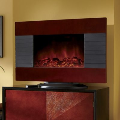 Modern Tabletop Fireplace