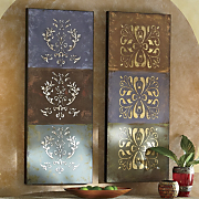 Set of 2 Elmira Wall...