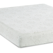 Hampton 8-inch Memory Foam Mattress by Enso Sleep Systems