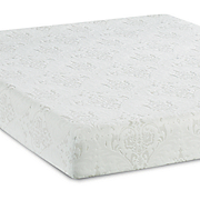 Hampton 8 inch Memory Foam Mattress By Enso Sleep Systems