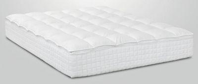 Swan 11.5-inch Memory Foam Mattress by Enso Sleep Systems