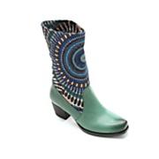 Spring Footwear Peru Boot