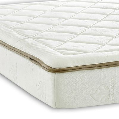Dream Weaver 10-inch Memory Foam Mattress