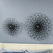 Corona Sunburst Wall...