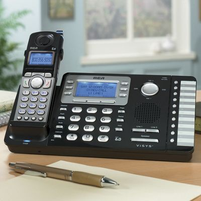 2 Line Home/Office Telephone