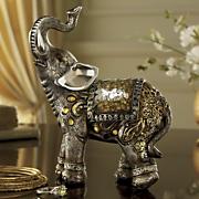Bejeweled Elephant