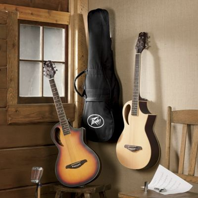 Composer Acoustic Guitar with Fabric Case