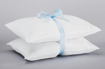 Set of 2 Memory Loft Classic Pillows