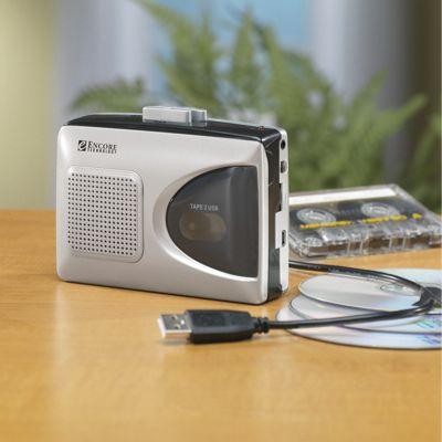 Encore Technology Personal Cassette Converter