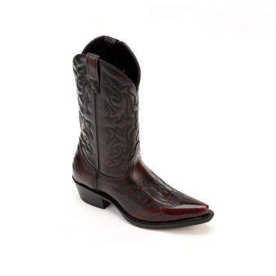 Men's Vamp Stitch Boot by Laredo