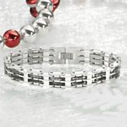 stainless steel men s bracelet