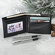 Male Essentials Accessory Set
