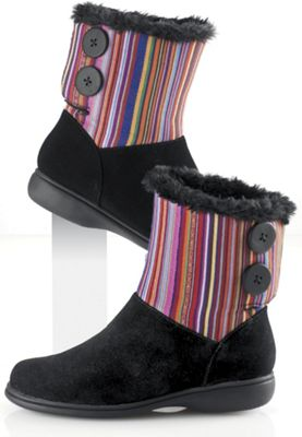 Cusco Boot
