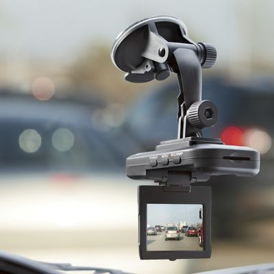 The Original Dash Cam by 4Sight