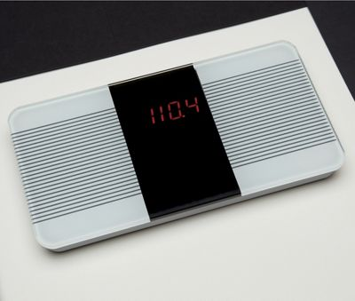 Electronic Travel Scale