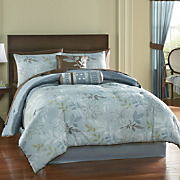 Kayley Comforter Set...