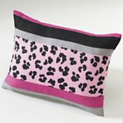 Jungle Queen Pillow