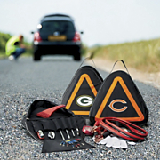 Nfl Roadside Emergency Kit