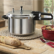 7 1 2 quart pressure cooker by imusa