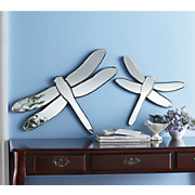 Set of 2 Dragonfly...