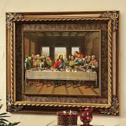 Last Supper Print