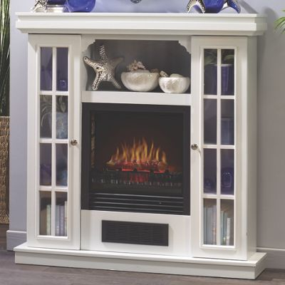 Jarvais Fireplace
