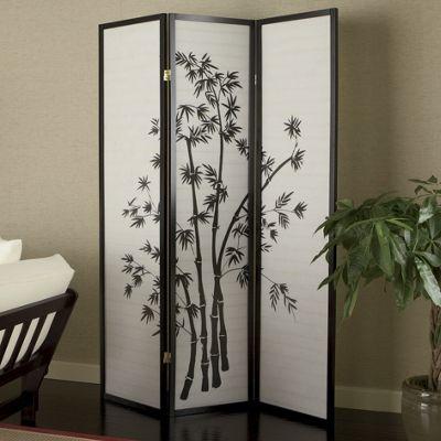 Serenity Bamboo Screen