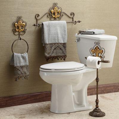 fleur de lis bathroom decor best home ideas rh storiesofsyd blogspot com fleur de lis bathroom