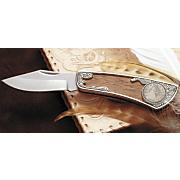 Liberty Nickel Knife