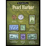 Ny Times Pearl Harbor Portfolio