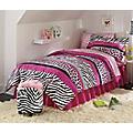 Jungle Queen Bed Set