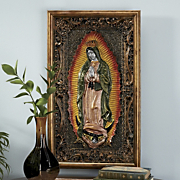 Our Lady Of Guadalupe Art